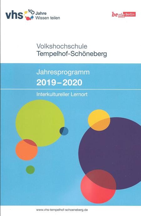 VHS Tempelhof-Schöneberg